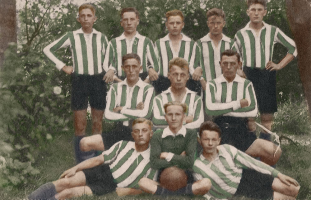 1928 - 1932